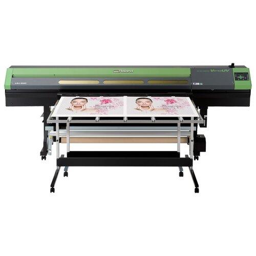Фото - Принтер Roland VersaUV LEJ-640 принтер roland versauv lef 300