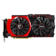 MSI GeForce GTX 970 1140Mhz PCI-E 3.0