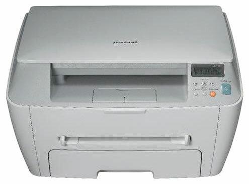 Драйвер к принтеру samsung scx 4100