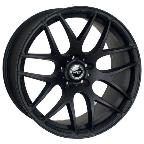 Фото - Колесный диск PDW Wheels 733 колесный диск pdw wheels 7018