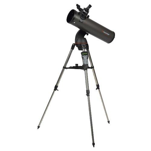 Фото - Телескоп Celestron NexStar 130 телескоп celestron astrofi 130