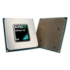 AMD Athlon X2 Dual-Core Kuma