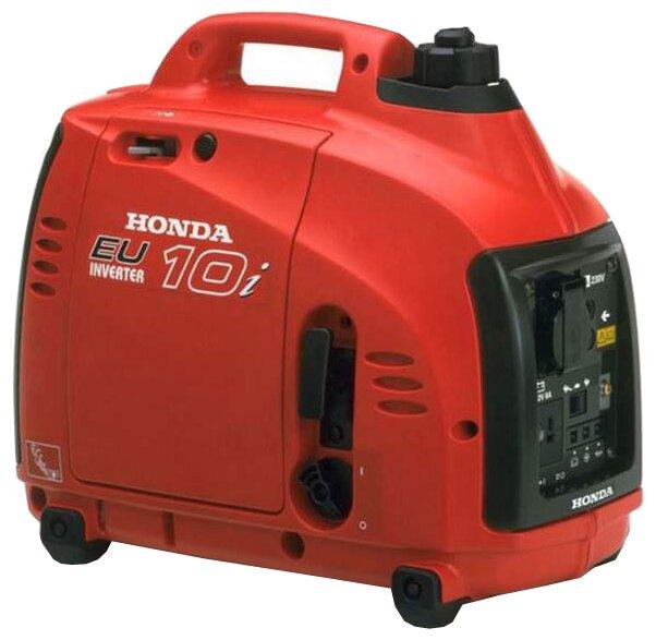 бензиновый генератор honda eu10i в спб