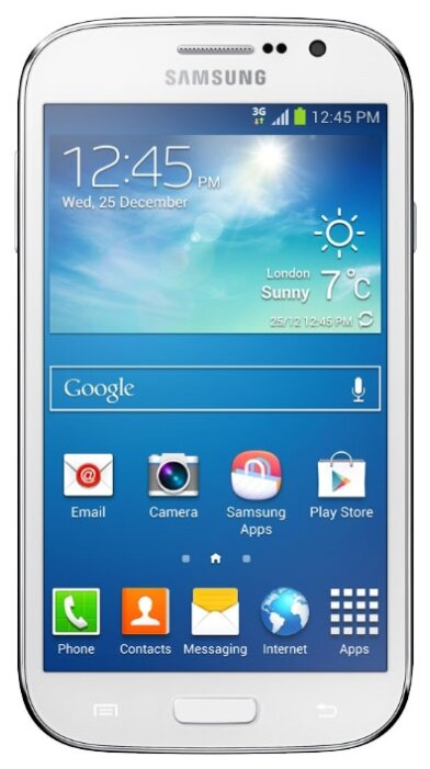 Galaxy Grand Neo GT-I9060/DS