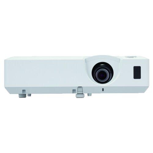 Фото - Проектор Hitachi CP-EX402 проектор hitachi cp wu8461