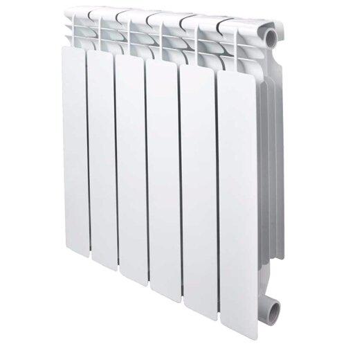 Биметаллический радиатор Ogint