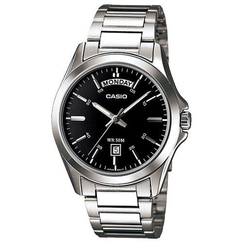 Наручные часы CASIO MTP-1370D-1A1 casio mtp 1291d 1a1