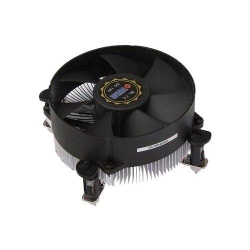 Кулер для процессора Titan
