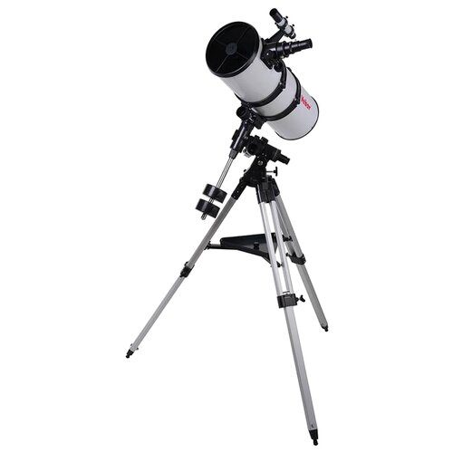 Фото - Телескоп Veber 800 203 EQ телескоп