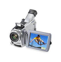 Видеокамера Sony DCR-TRV80E