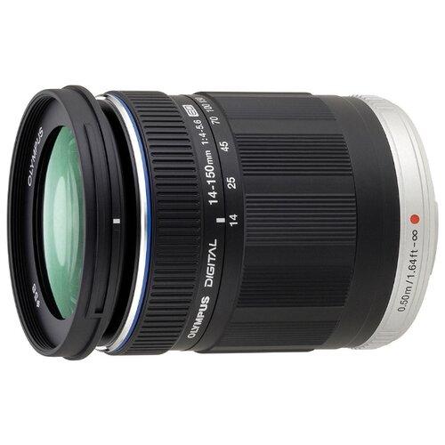 Фото - Объектив Olympus ED 14-150mm f объектив