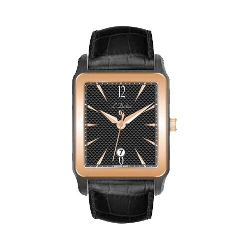 Наручные часы L'Duchen D571.91.21 фото