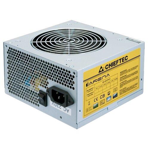 Фото - Блок питания Chieftec GPA-600S блок питания chieftec element elp 600s 600w
