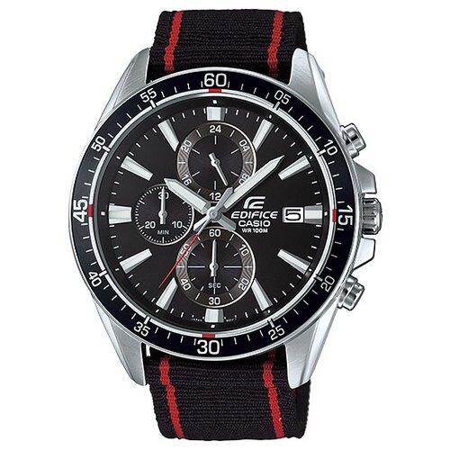 Наручные часы CASIO EFR-546C-1A casio efr 546c 2a