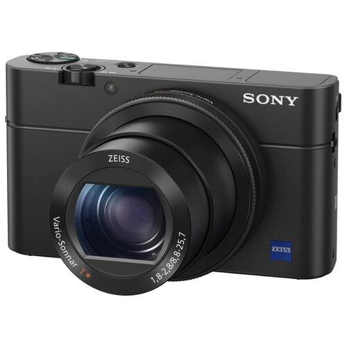 Фотоаппарат Sony Cyber-shot