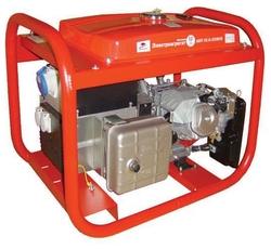 Бензиновый генератор Вепрь АБП 6-230 ВХ-БСГ (6000 Вт)