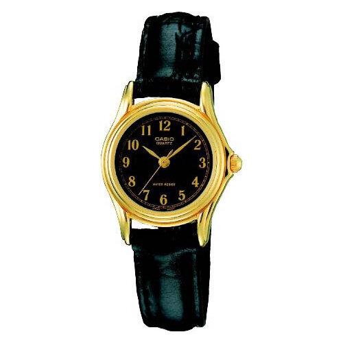 Наручные часы CASIO LTP-1096Q-1B casio aqf 102w 1b