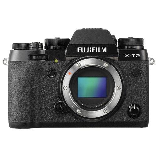 Фото - Фотоаппарат Fujifilm X-T2 Body фотоаппарат fujifilm x t2 kit