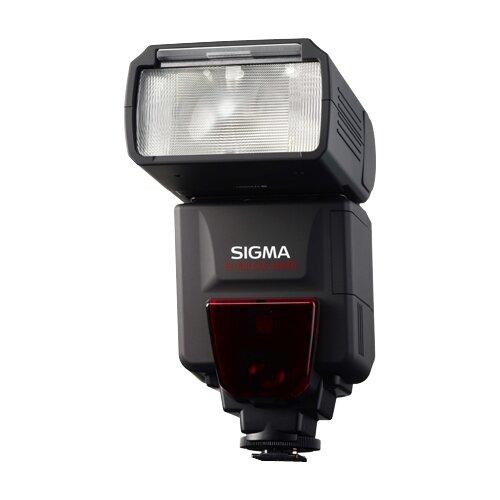 Вспышка Sigma EF 610 DG Super ботильоны sergio todzi sergio todzi se025awxmh42
