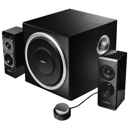 Компьютерная акустика Edifier