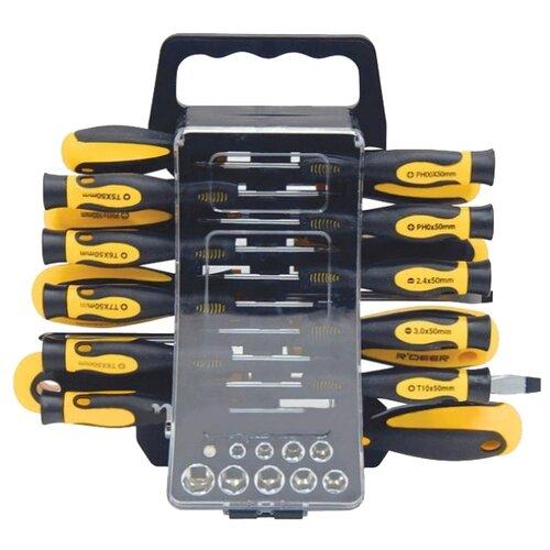 Набор инструментов FIT 56407 44