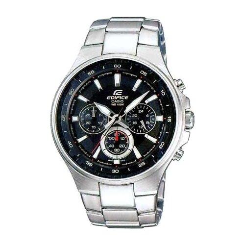 Наручные часы CASIO EF-562D-1A платье для девочки tom tailor цвет серый темно синий 5019899 00 81 1000 размер 92 98