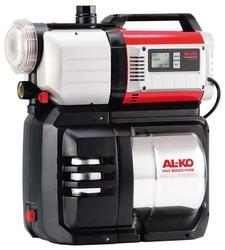 Насосная станция AL-KO HW 5000 FMS Premium (1300 Вт)