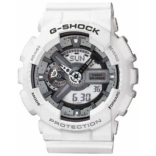 Наручные часы CASIO GA-110C-7A casio ga 110db 7a