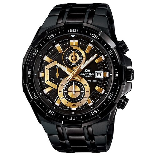Наручные часы CASIO EFR-539BK-1A casio efr 527l 1a