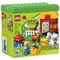 LEGO Duplo 10517 Мой первый сад