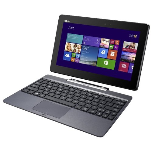 ASUS Transformer Book T100TA 32Gb+500Gb dock