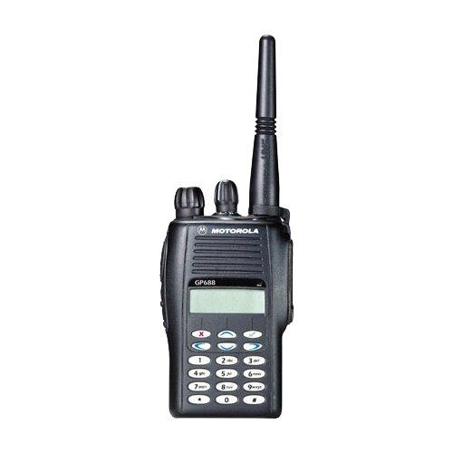 Рация Motorola GP688 рация