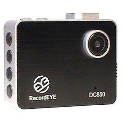 RecordEYE DC850