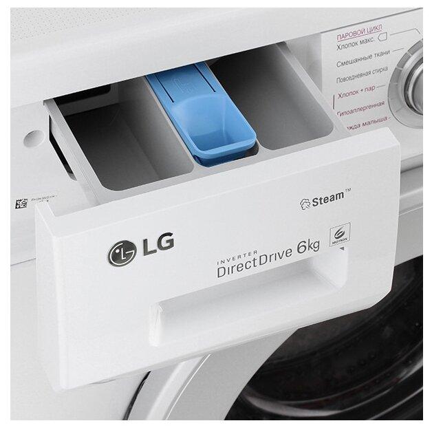 с какой загрузкой лучше стиральная машина