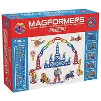 Конструктор магнитный Magformers 03084 Expert Set