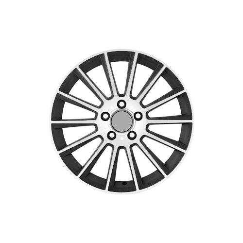 Фото - Колесный диск Replica ME80 кеды мужские vans ua sk8 mid цвет белый va3wm3vp3 размер 9 5 43