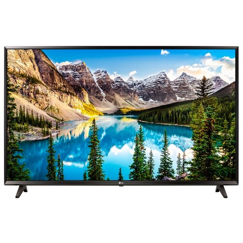 Телевизор LG 55UJ630V 54.6 2017