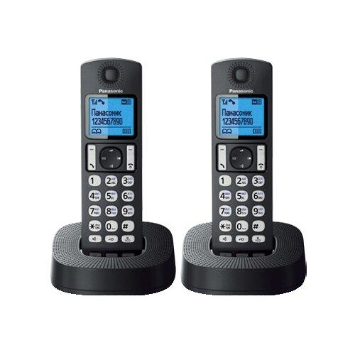 Радиотелефон Panasonic KX-TGC322 радиотелефон