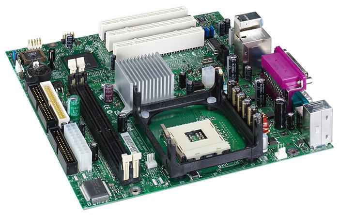 Pch sata control mode (рис 8) используется для определения способа работы контроллеров: ide