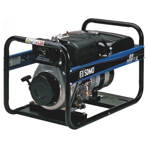 Дизельная электростанция SDMO sdmo weldarc 300 te xl c