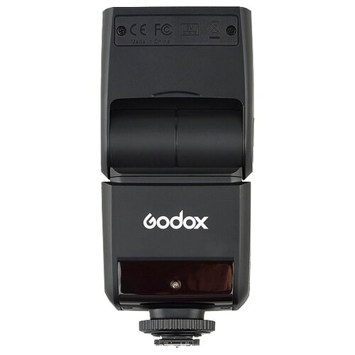 Фото - Вспышка Godox TT350S for Sony вспышка godox tt600