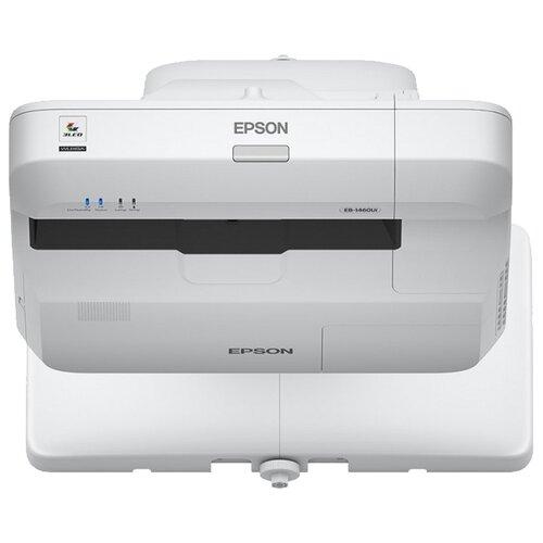 Фото - Проектор Epson EB-1460Ui проектор