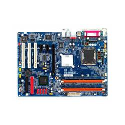 Мат плата socket775 gigabyte ga-8i915pl-g (i915pl, 2xddr, u100, sata, pci-e, sb, 1гбит lan, usb20, atx) (ret)