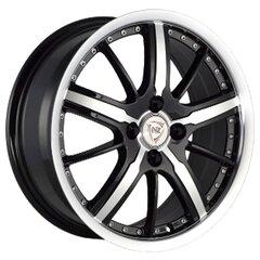 NZ Wheels SH663