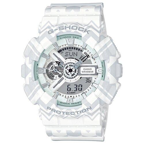 Наручные часы CASIO GA-110TP-7A casio casio ga 110tp 7a