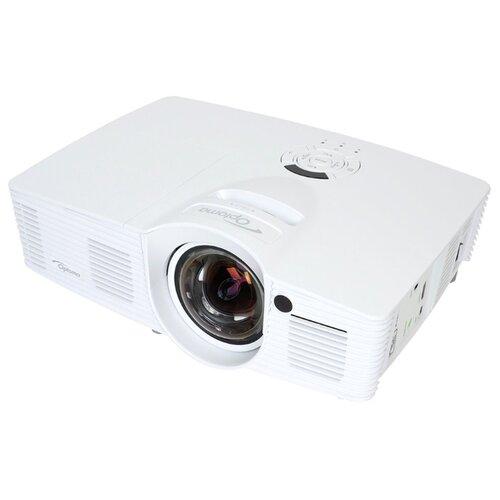 Фото - Проектор Optoma GT1080e проектор optoma w400