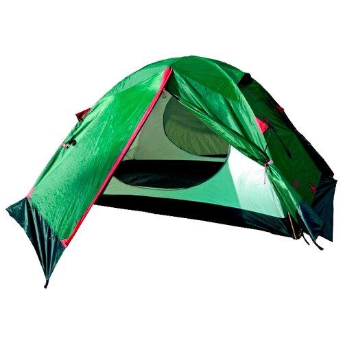 Палатка Talberg Boyard 2 Pro палатка talberg borneo 2 цвет зеленый
