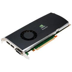 PNY Quadro FX 3800 576Mhz PCI-E 2.0