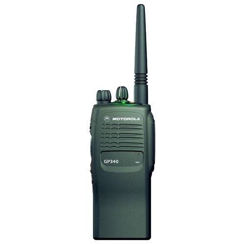 Рация Motorola GP340 рация
