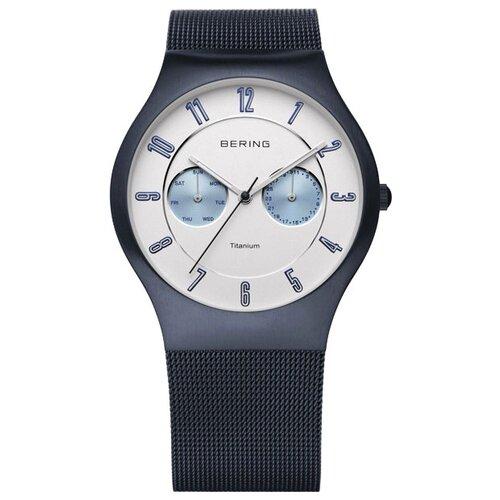 Наручные часы BERING 11939-394 наручные часы bering 11939 462